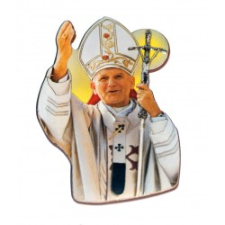 Iman Beato Juan Pablo II