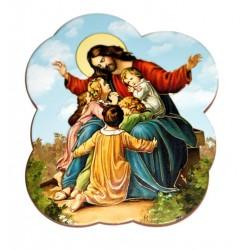 Iman Jesús