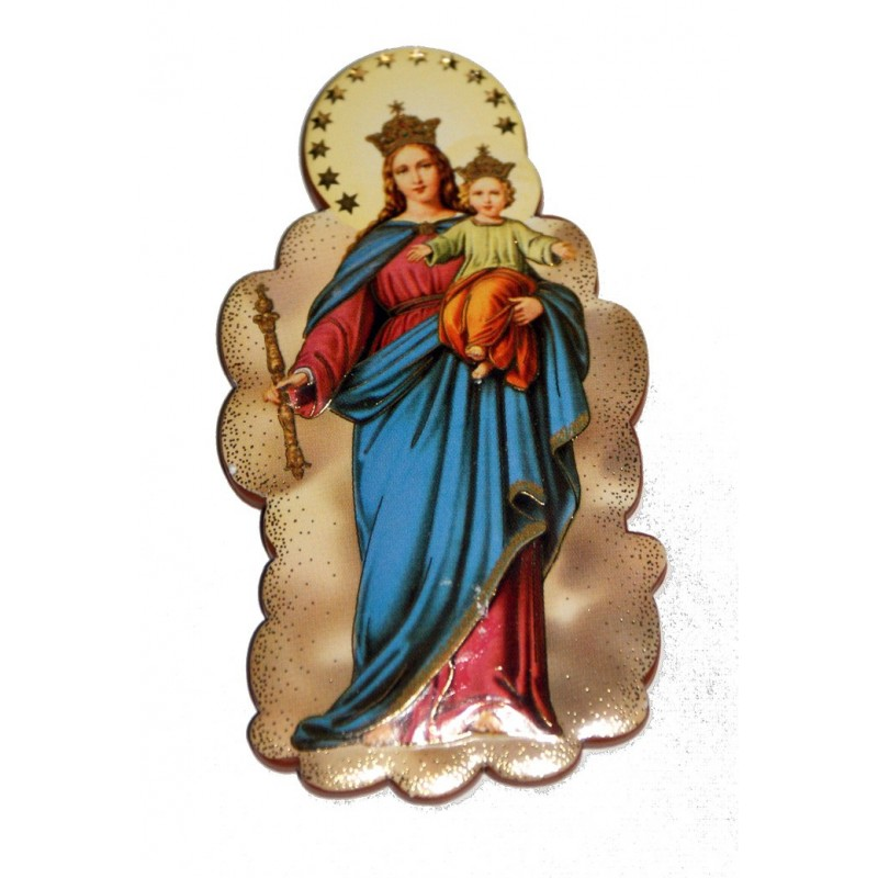 Iman María Auxiliadora