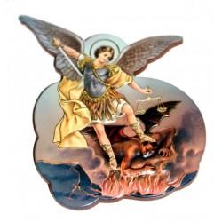 Imán Arcángel San Gabriel