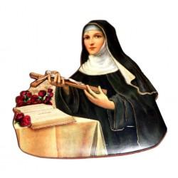 Imán Santa Rita de Casia