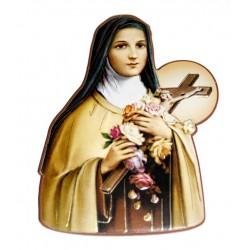 Imán Santa Rosa de Lima