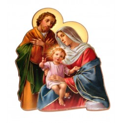 Imán Sagrada Familia