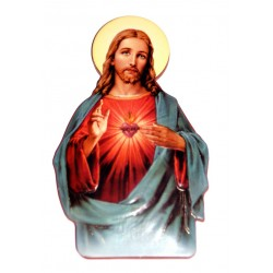 Imán Sagrado Corazón de Jesus