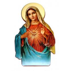Imán Sagrado Corazón de María