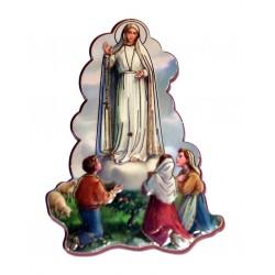 Imán Virgen de Fátima