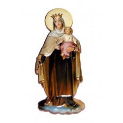 Imán Virgen del Carmen