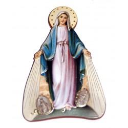 Imán Virgen Medalla Milagrosa