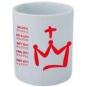 Taza cerámica 350ml