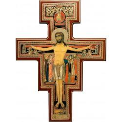 Cruz San Damián