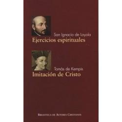 Ejercicios espirituales (San Ignacio de Loyola)