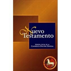 Nuevo Testamento (versión oficial CEE)