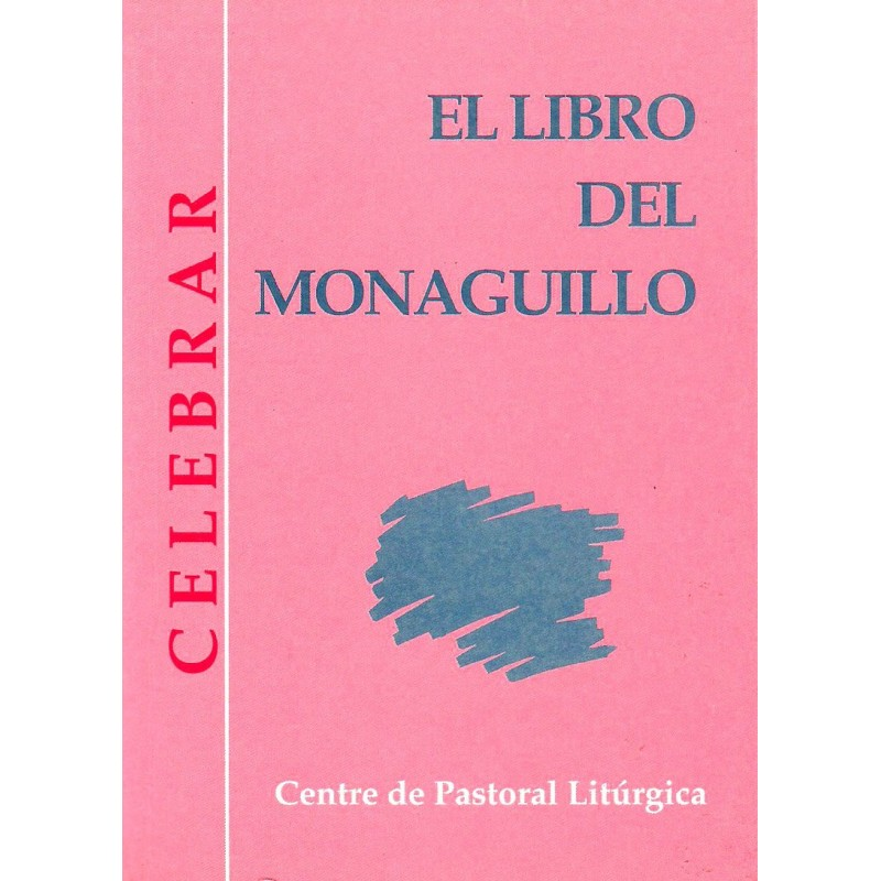 El libro del monaguillo (Celebrar)