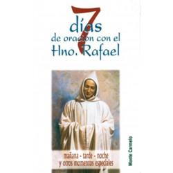 7 días de oración con el Hermano Rafael