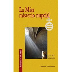 La misa misterio nupcial