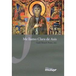 Me llamo Clara de Asís
