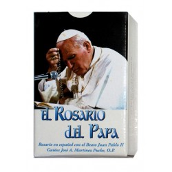 Rosario del Papa (electrónico)