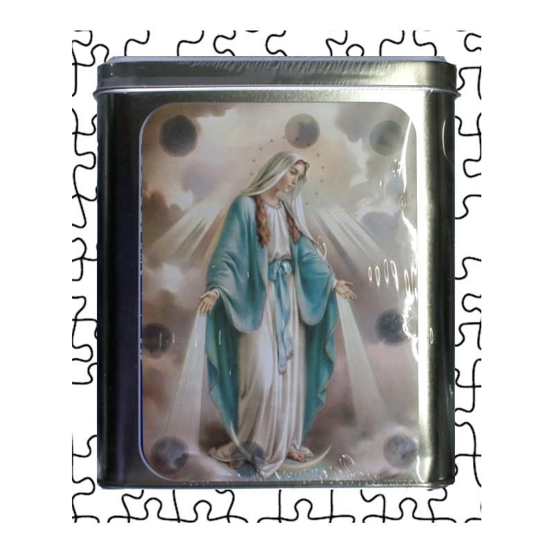 Puzzle Milagrosa