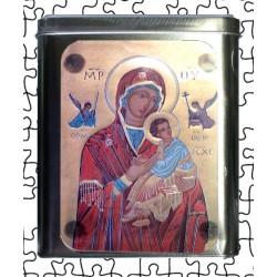Puzzle Virgen María