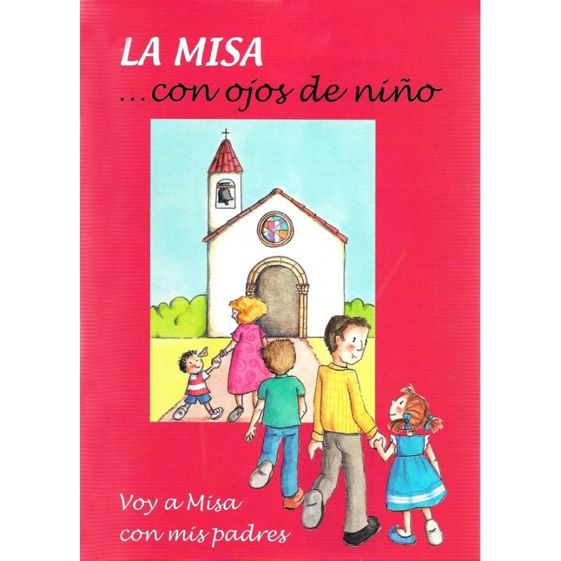 La Misa... con ojos de niño