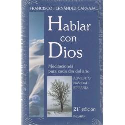 Hablar con Dios I, II, III
