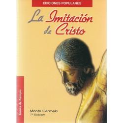 La imitación de Cristo
