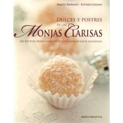 Dulces y postres de las Monjas Clarisas