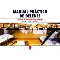 Manual práctico de Belenes