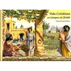 Vida cotidiana en tiempos de Jesús