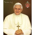 Benedicto XVI 20x25