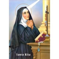 Santa Rita 21x30
