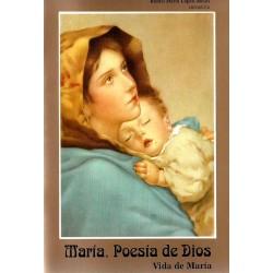 María Poesía de Dios