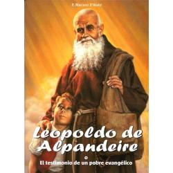 Fray Leopoldo - El testimonio de un pobre evangélico