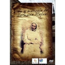 DVD Hermano rafael JMJ