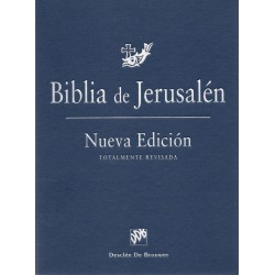 Biblia de Jerusalén - Manual 1