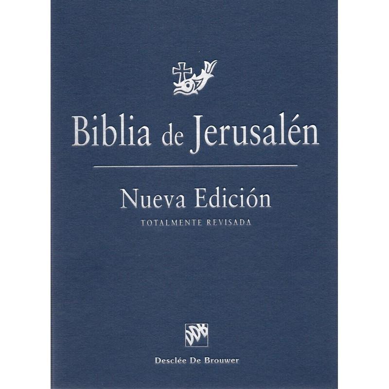 Biblia de Jerusalén - Manual 1