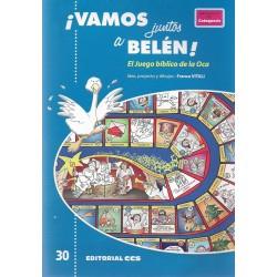 Vamos juntos a Belen
