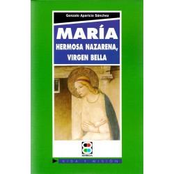 Maria hermosa nazarena