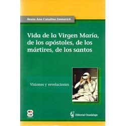 Vida de la Virgen