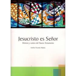 Jesucristo es el señor folleto