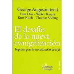 El desafio de la nueva evangelizacion