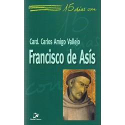 15 días con Francisco