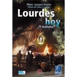 Lourdes hoy