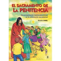 El sacramento de la penitencia