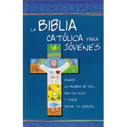 Biblia jovenes