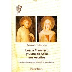 leer a francisco y clara