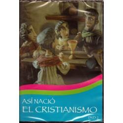 asi nacio el cristianismo