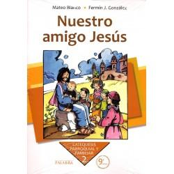 nuestro amigo jesus 2