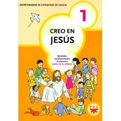 creo en jesus 1