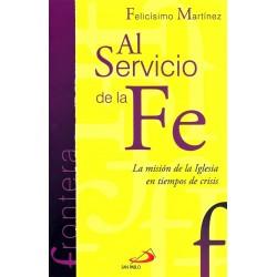 al servicio de la fe